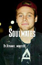 Luke hemmings • Soulmates by Graceio1999