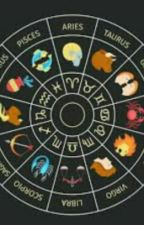 Random Facts About The Zodiacs  by sanyulli