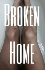 Broken Home ; muke by Rudemgc