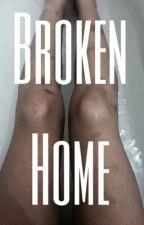Broken Home ; muke by Rudemgc