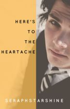 Here's to the Heartache (Teacher/Student Frerard) *On Hold* by SeraphStarshine