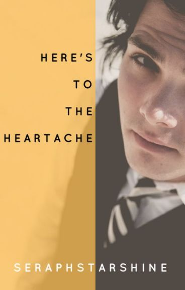 Here's to the Heartache (Teacher/Student Frerard) *On Hold*