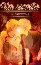 Un Secreto (Kaneki x Hide yaoi) by alegrezet345