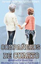 Compañeros de Cuarto ❄Jelsa❄▶+18◀ by WastedGirlBookStar