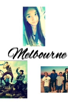 Melbourne by Kayleah_19