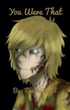 You were that little girl (springtrap x reader) by TrashAddict