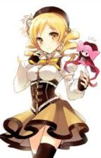 Puella Magi Madoka Magica: The Different Story Fanfic (Mami) by AkemiMoon8