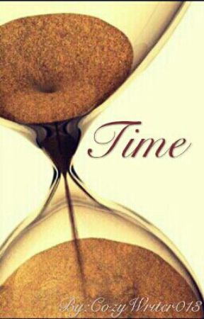 Time by CozyWriter013