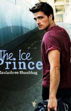 The Ice Prince by MaulashreeShanbhag