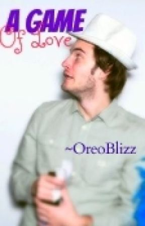 A Game of Love {A PewDiePie Fan Fiction} by OreoBlizz