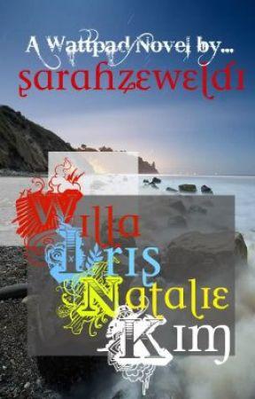 W.I.N.K by HarasIdlewez