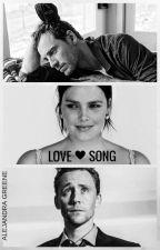 Love Song. by AlejandraGreene
