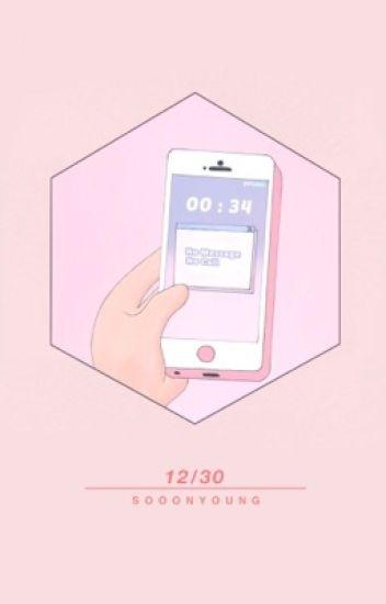 12/30 ; taehyung