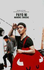 Payo ni Manong Jongdae | exo ff by namjafan