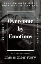 Overcome by Emotions (Amuto) by MythicalUnicorns03