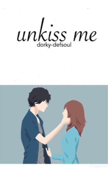 Unkiss Me (GOT7 JB fanfic)