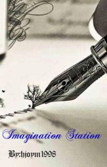 Imagination Station by hjoym1998