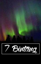 7 BINTANG  by SaviraAuril