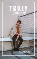 truly fanboy || ziam au by -dklaziam