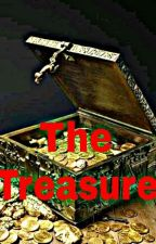 THE TREASURE by shazzshaikh