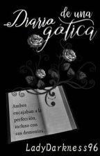 Diario de una gótica by Ladydarkness96
