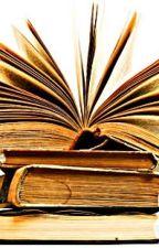 Comment écrire une bonne fiction / fan fiction / histoire sans se prendre la tête by Axelanderya