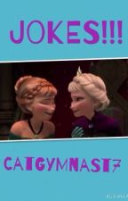 Jokes!!! by genmitch7