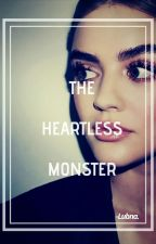 In Love With The Heartless Monster by lubna01
