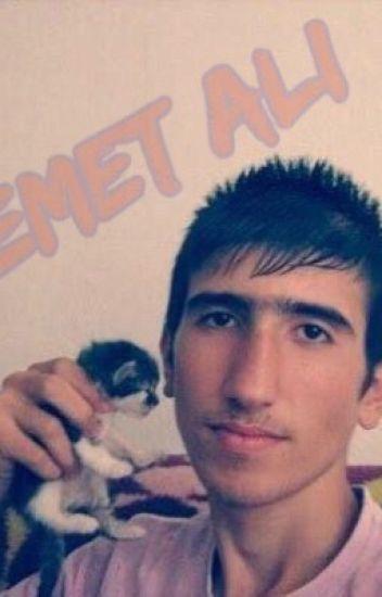 Memet Ali