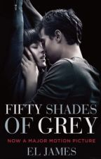 50 shades of grey by brebhin