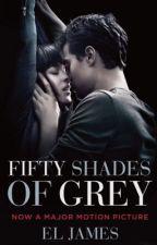 50 shades of grey by brebhin