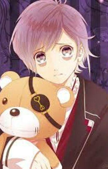 Sweet Dream Kanato x Reader