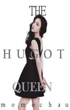 The Hugot Queen (FIN) #Wattys2015 by Happinessandfaith