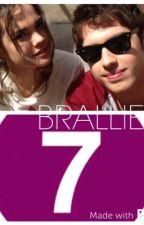 BRALLIE LOVE STORY by ttbaby152