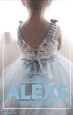 • AlexS •L.S• Mpreg by BeboO_o