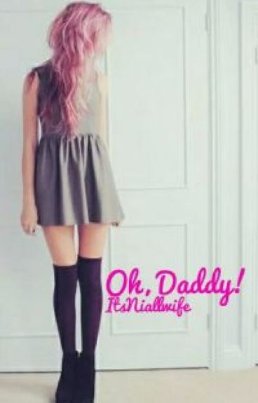 Oh, Daddy[Completa]