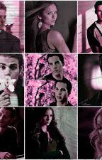The Vampire Diaries Preferences by EgoSloshos