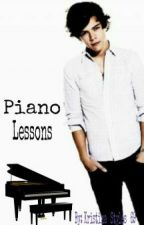 Piano Lessons || Harry Styles (Russian Translation) by Kristina_Styles_69