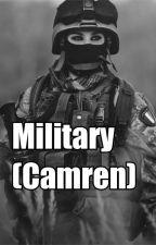 Military (Camren) by LovatoCamren