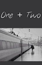 One + Two (manxgirlxman) by lovelesss97