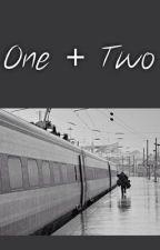 One + Two (manxgirlxman) by lovelesss97