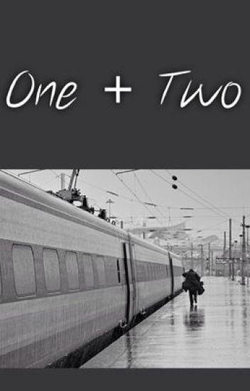 One + Two (manxgirlxman)