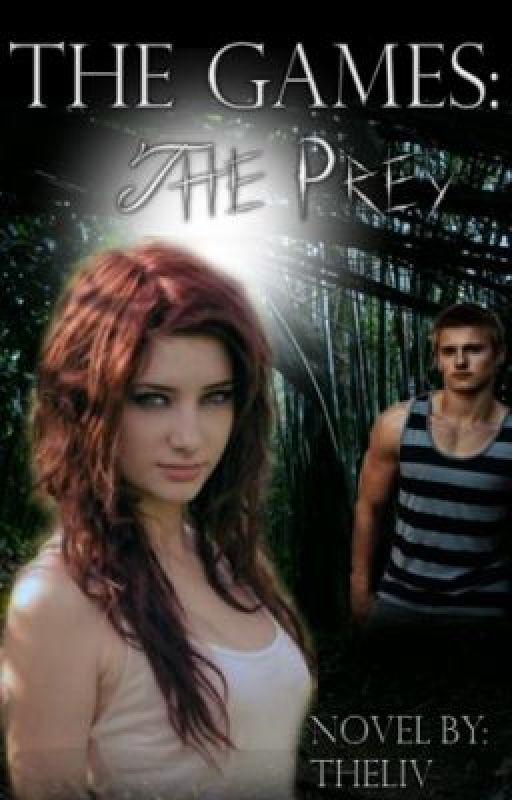 The Prey: The Game of Lies by TheLiv