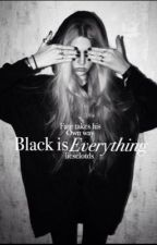 Black is everything by lieselotds