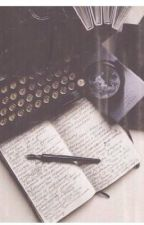 Concours d'écriture by TheBadWonderland