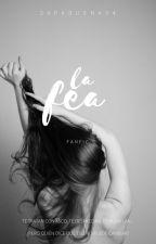 La Fea (GEMELIERS) by sarabuena54