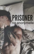 PRISONER by anonymelle