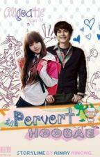 Pervert Hoobae by Ainekayul