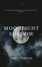 Moonlight Shadow by arya_t