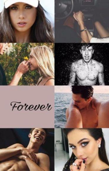 Forever | S.M